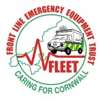 Front Line Emergency Equipment Trust Logo